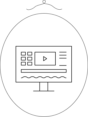ビデオグラフィック